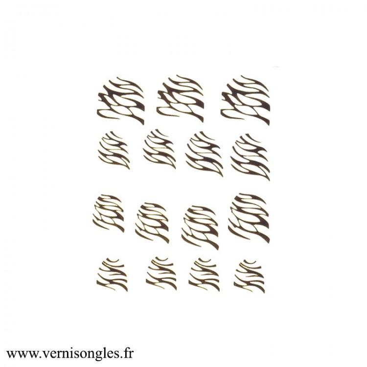 10 Capsules XXL 8.5 CM d'entrainement longues