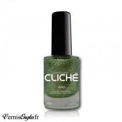 Vernis Cliché Vert