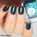 Kleancolor Teal Marble 122