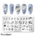 swatch Water Decal Estampes Japonaises ble 1810