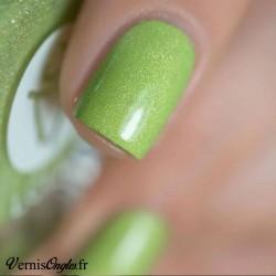 Lime à ongles banane courbée