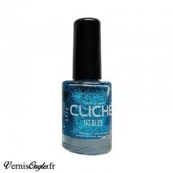 Cliché Bleu