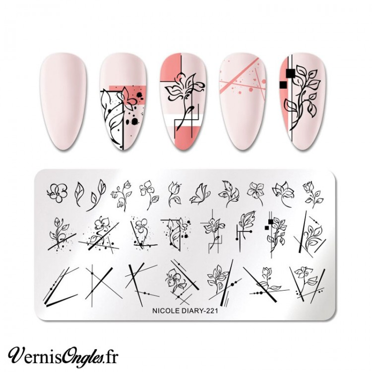 SECHE DEBUTANT VERNIS A ONGLES