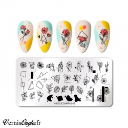 SECHE Porcelain VERNIS A ONGLES
