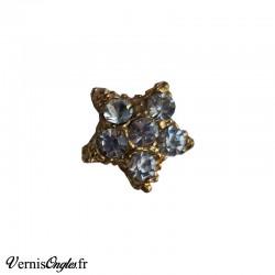 Bijou d'ongle étoile