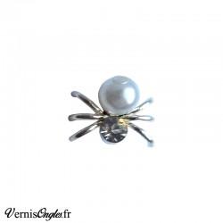 Bijou d'ongle araignée