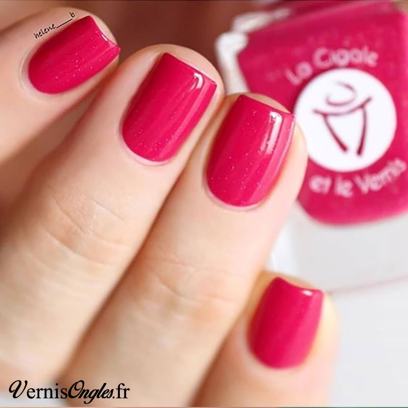Dissolvant super nail a la fraise