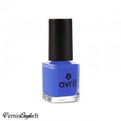 Avril bleu lapis lazuli