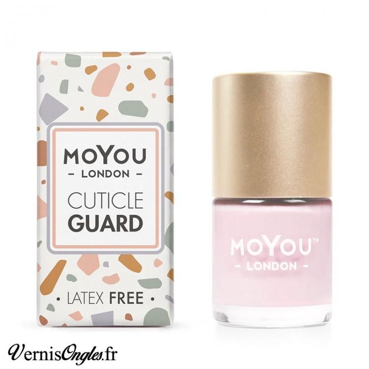 Cuticle guard Moyou London