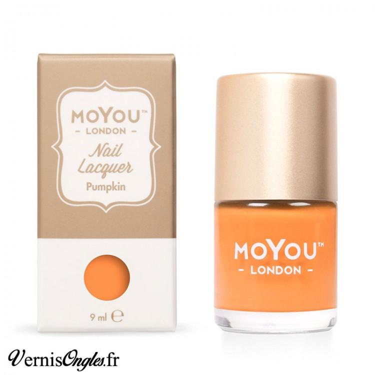 Pumpkin de Moyou London