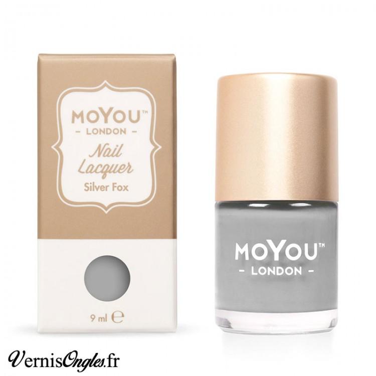 Silver Fox de Moyou London