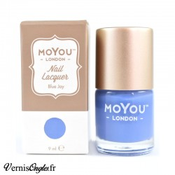 Blue Jay de Moyou London
