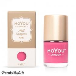 pink! de moyou london