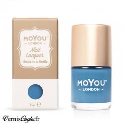 Genie in a bottle de Moyou London