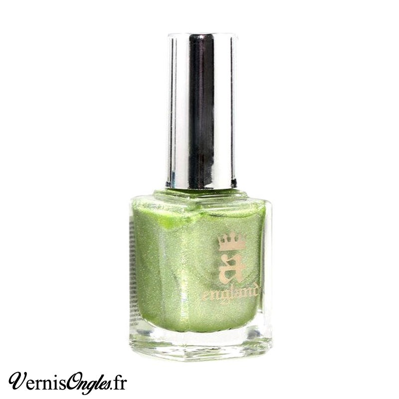 Acheter vernis à ongles A England Symphony In Green And Gold en France