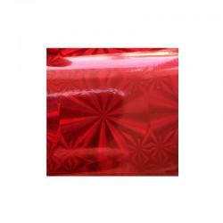 Foil rouge pour ongles