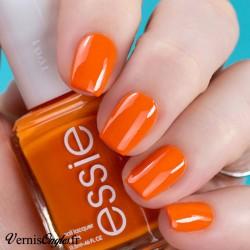 Essie Tangerine Tease