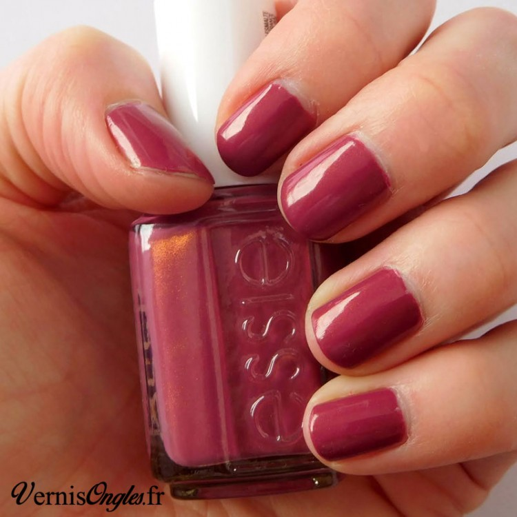 Vernis Ice cream and Shout