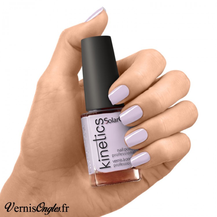 Liner flacon NAIL TO TOE Kleancolor 42 Indigo Purple