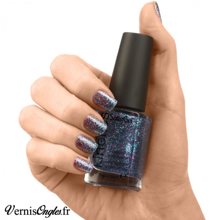Liner flacon NAIL TO TOE Kleancolor Candlelight 24