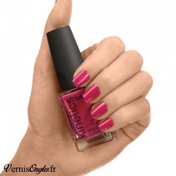Liner NAIL TO TOE Kleancolor Popping Pink 10