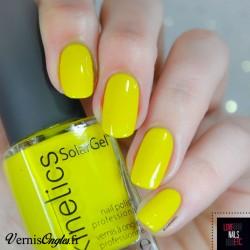 Vernis à ongles Marry Me Lemon de Kinetics