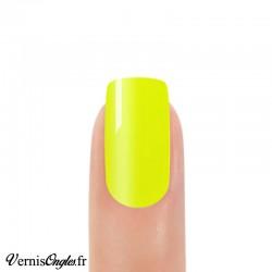 Vernis à ongles Yellow Shock de Kinetics