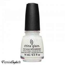 Kleancolor Chunky Holo Black 236