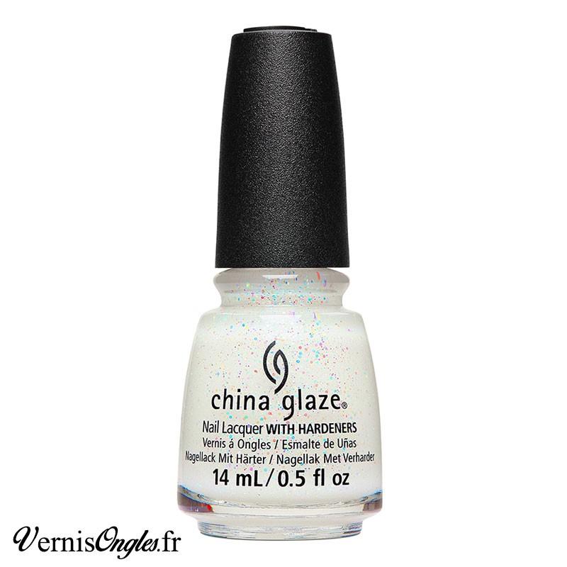 Vernis à ongles Spritzer Sister de China Glaze.