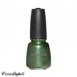 Vernis à ongles Magnétique Con-Fused? de China Glaze.