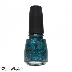 Coffret mini vernis à ongles Kleancolor Blue maniacs