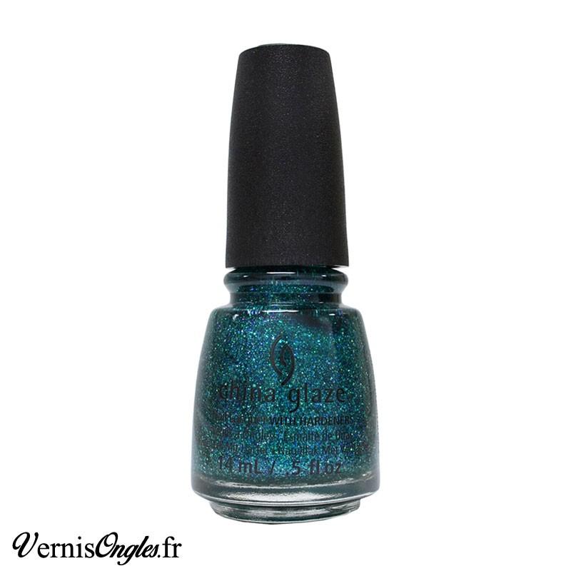 Coffret mini vernis à ongles Kleancolor Blue maniacs