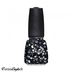 Vernis à ongles Whirled Away de China Glaze.