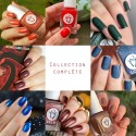 V.I.P. Coffret mini vernis à ongles Kleancolor What Girls Really Talk About Glitter