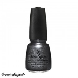 Vernis à ongles Stone Cold de China Glaze.