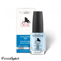 Base coat Nano Seal de la marque Kinetics.