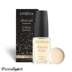 Durcisseur White Gold de la marque Kinetics.