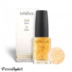 Elixir Gold de la marque Kinetics.