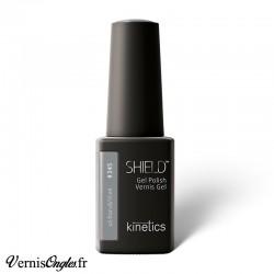 Vernis semi permanent Shield 15ml Kinetics Iceland Grey 345