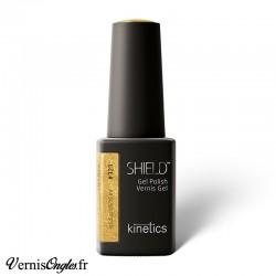 Vernis semi permanent Shield 15ml Kinetics Glam shine 323