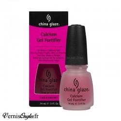 Base fortifiante de la marque China Glaze.
