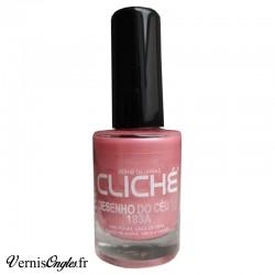 Vernis à ongles Desenho Do Ceu de la marque Cliché.