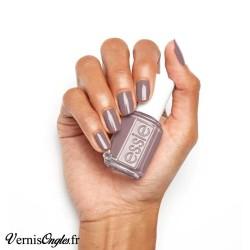 10 paillettes argentées lettre w pour ongles