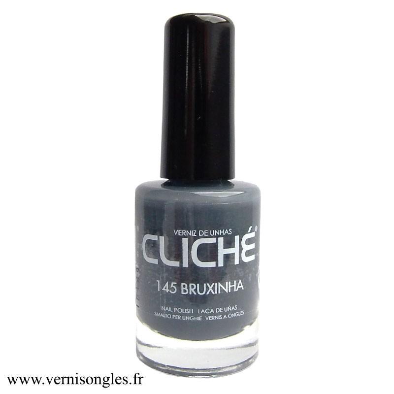 Vernis à ongles Bruxinha de la marque Cliché.