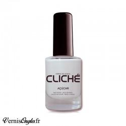 Vernis à ongles Açucar de la marque Cliché.