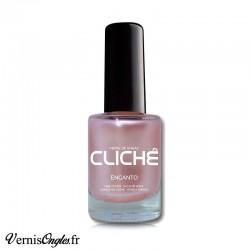 Vernis à ongles Encanto de la marque Cliché.