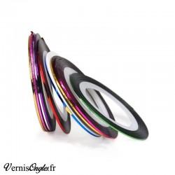 striping tape 1 mm couleur au choix