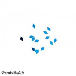 Kleancolor Blue Satin 37