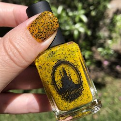 Enchanted Polish Sci-Fi