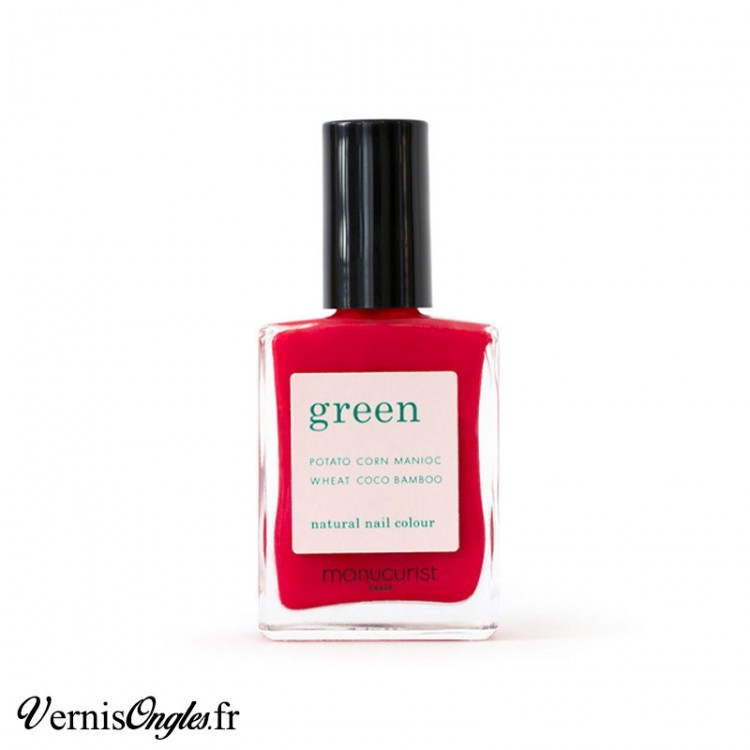 Currant Jelly Green